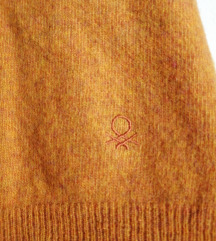 ✡️✡️Benetton pulover S