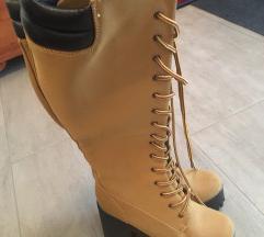 Čizme nove