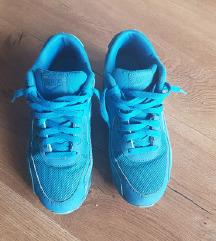 Nike Air max blue 💙