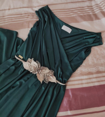 Diana Viljevac Eva duga haljina s remenom