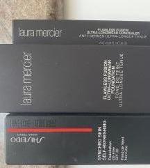 Laura Mercier, , Nars, Shiseido