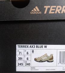 Terrex AX 3 Hiking tenisice