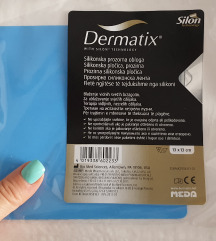 DERMATIX silikonske ploče