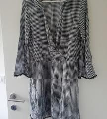 Nova pepita haljina/tunika