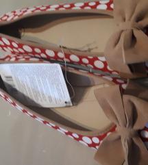 Nove cipelice 38
