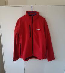 Russell crvena jakna