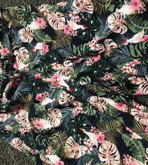 Nove cvjetne culottes