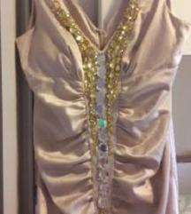 Giovanni kristalna haljina