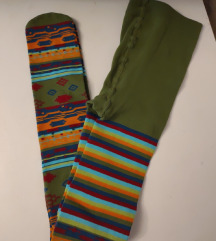Nove šarene hulahopke