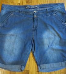 Ženske kratke jeans hlače, br. 50