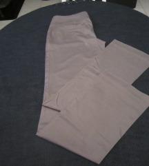 ORSAY lijepe smeđe hlače