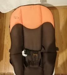 Ležaljka za bebu