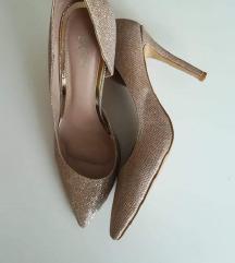 Cipele, salonke