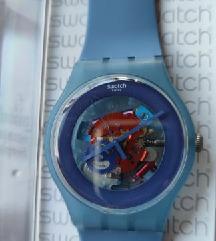 Swatch sat
