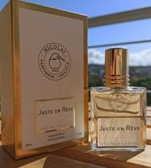 Parfums de Nicolai Juste un Reve edt 30 ml