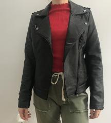 Steve Madden kožna jakna