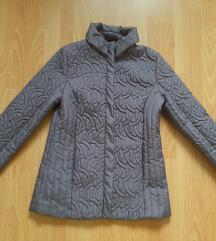 Ljubičasta jakna