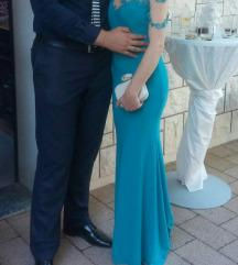 Arileo svečana haljina