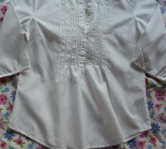 Marks&Spencer lagana košulja bluza L vel