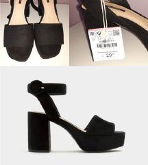 Sandale (NOVE S ETIKETOM!!!)