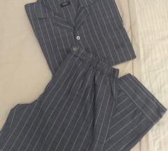 Uklj pt 😊 Muška pidžama vel L Hugo Boss