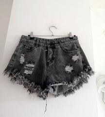 kratke hlače traper