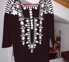 Haljina tunika Zara