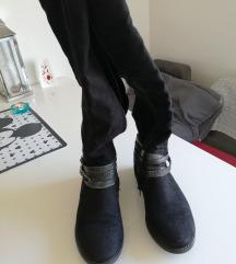 Moderne cizme