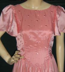 haljina svečana vintage veličina 38