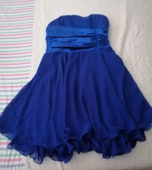 Svečana večernja haljina