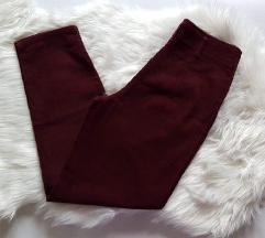 Nove dizajnerske hlače, visoki struk, Camargue