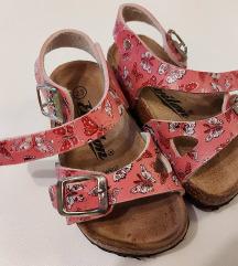 Sandale, papuče, br.23