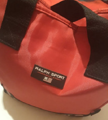 Torba Ralph Sport NOVA!!!!(❁ᵕ‿° )