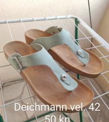 Deichmann nove natikače