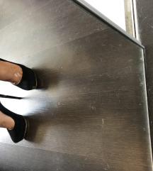 Twi set cipele