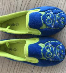 Papuče vel 26