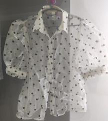 Bluza na točkice