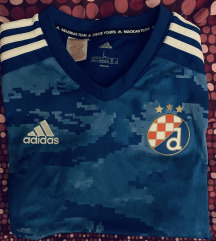 Dinamo i Hrvatski dres