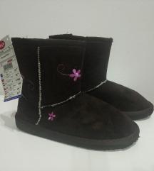 Čizme za djevojčice, NOVO s etiketom