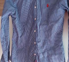 Nova košulja Polo