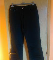 Modina crne hlače 46/48 PLUS SIZE