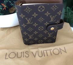 REZZ..NOVO-SMALL RING AGENDA COVER Louis Vuitton