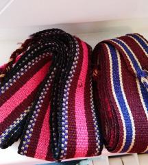 Slavonska tkanica narodna nošnja