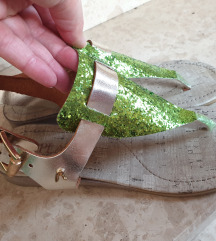 Replay sandale/japanke