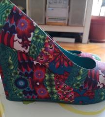 Prodane Desigual cipele 40/41