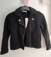 Nova jakna 110-116