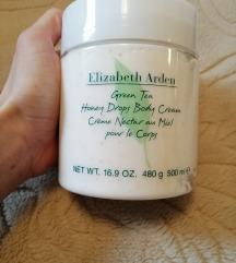 Elizabeth Arden Green tea krema