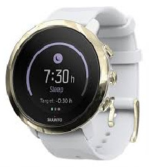 SUUNTO FITNESS 3 GOLD WHITE SAT