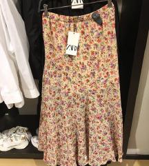 Nova Zara suknja S/M