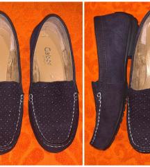 Gabor - 37 1/2 (24 cm) - loafer / mokasine